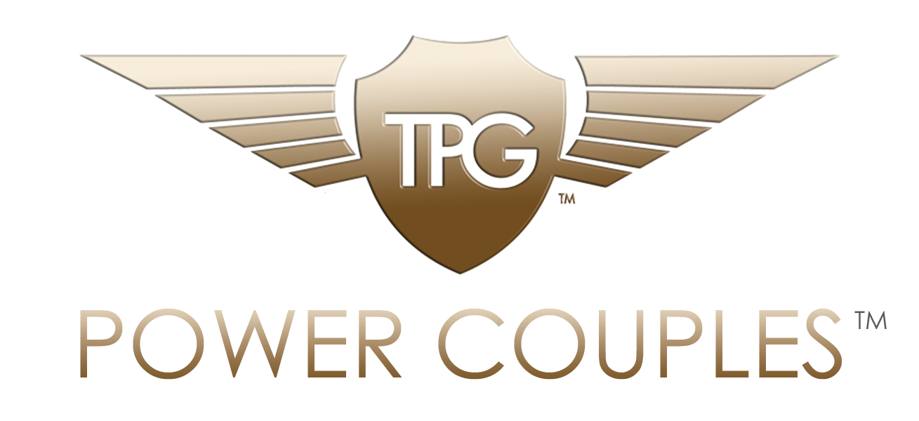 (TPG) Power Couples